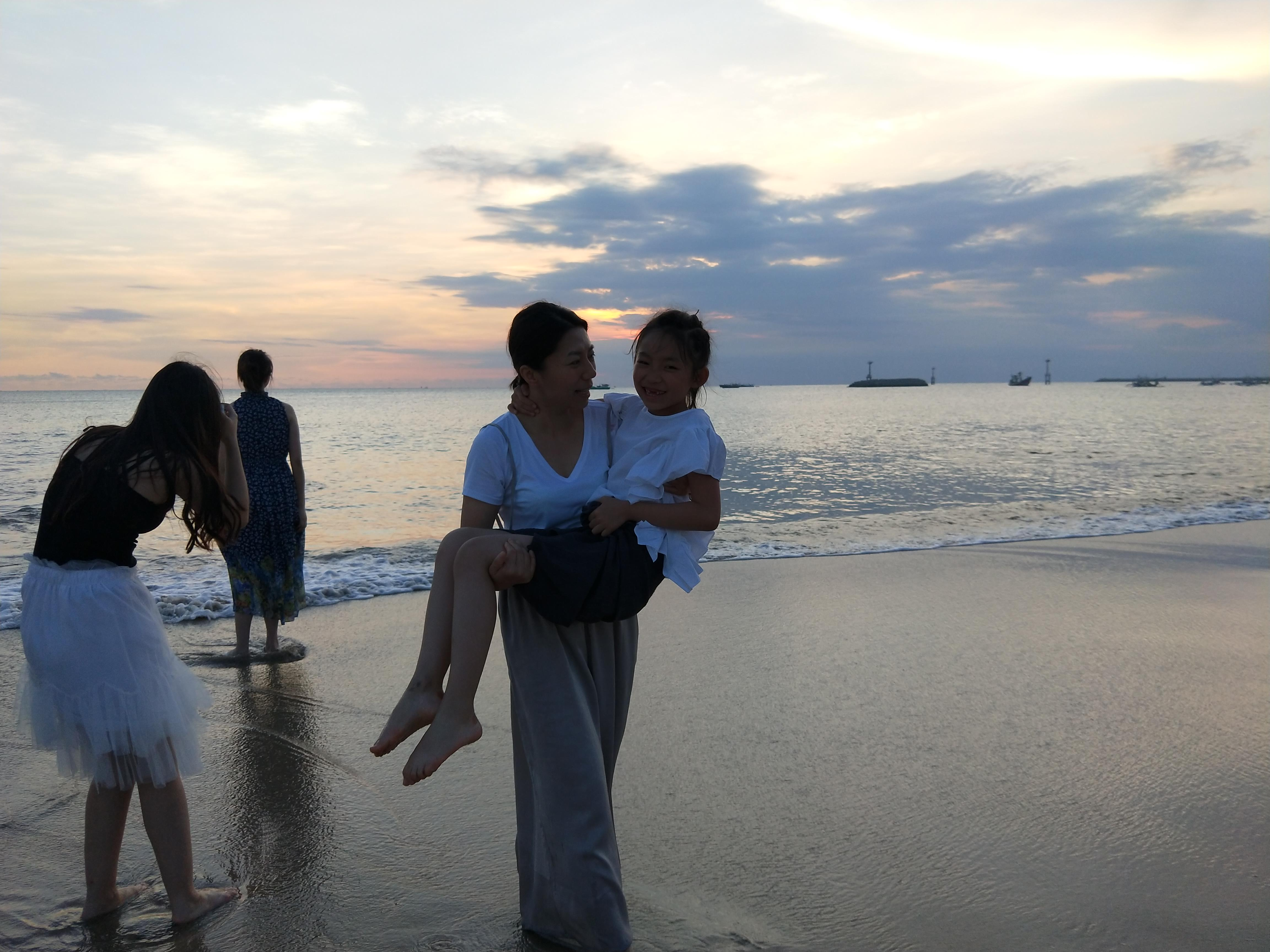 巴厘岛留影6