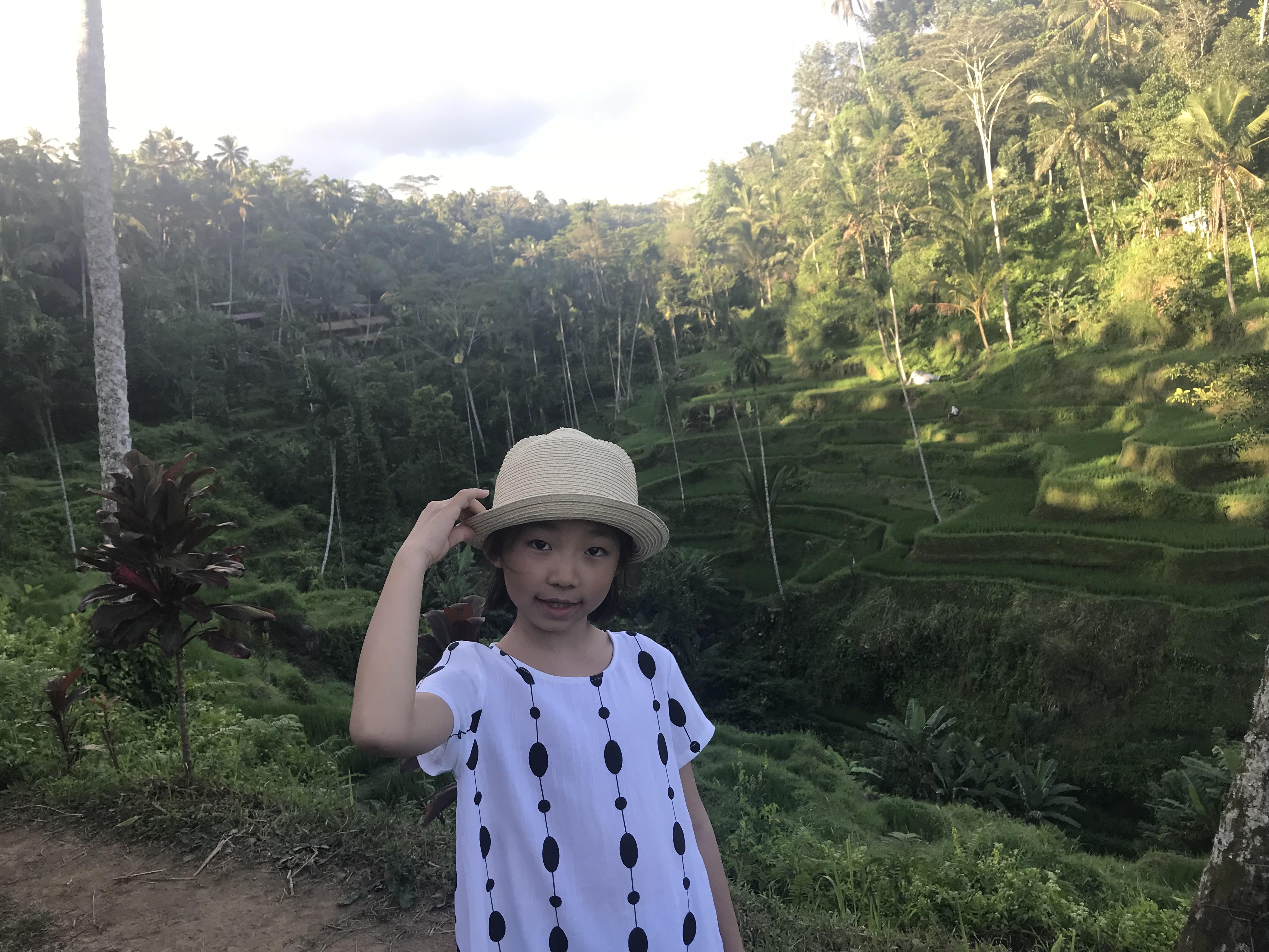 巴厘岛留影14