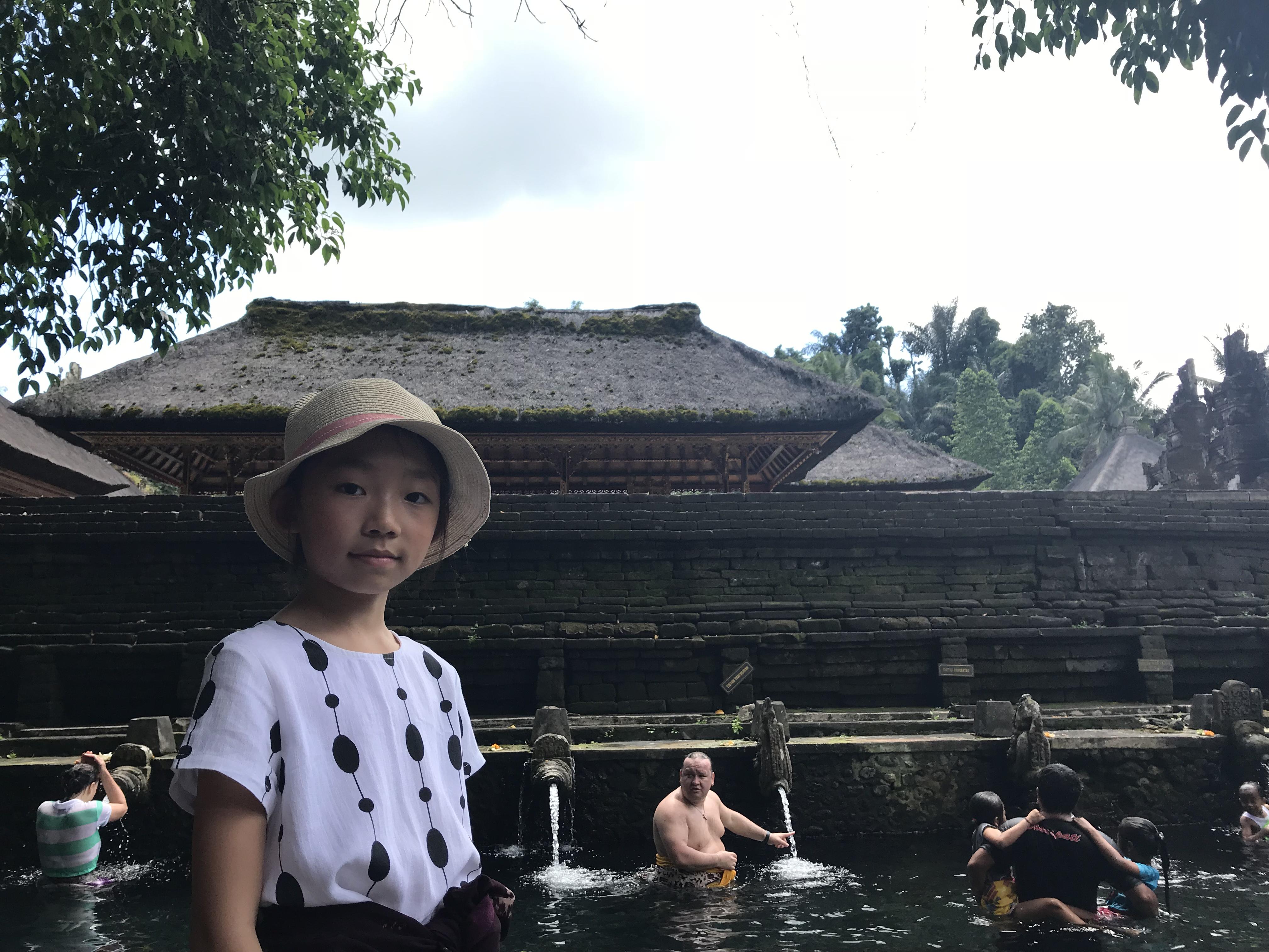 巴厘岛留影15