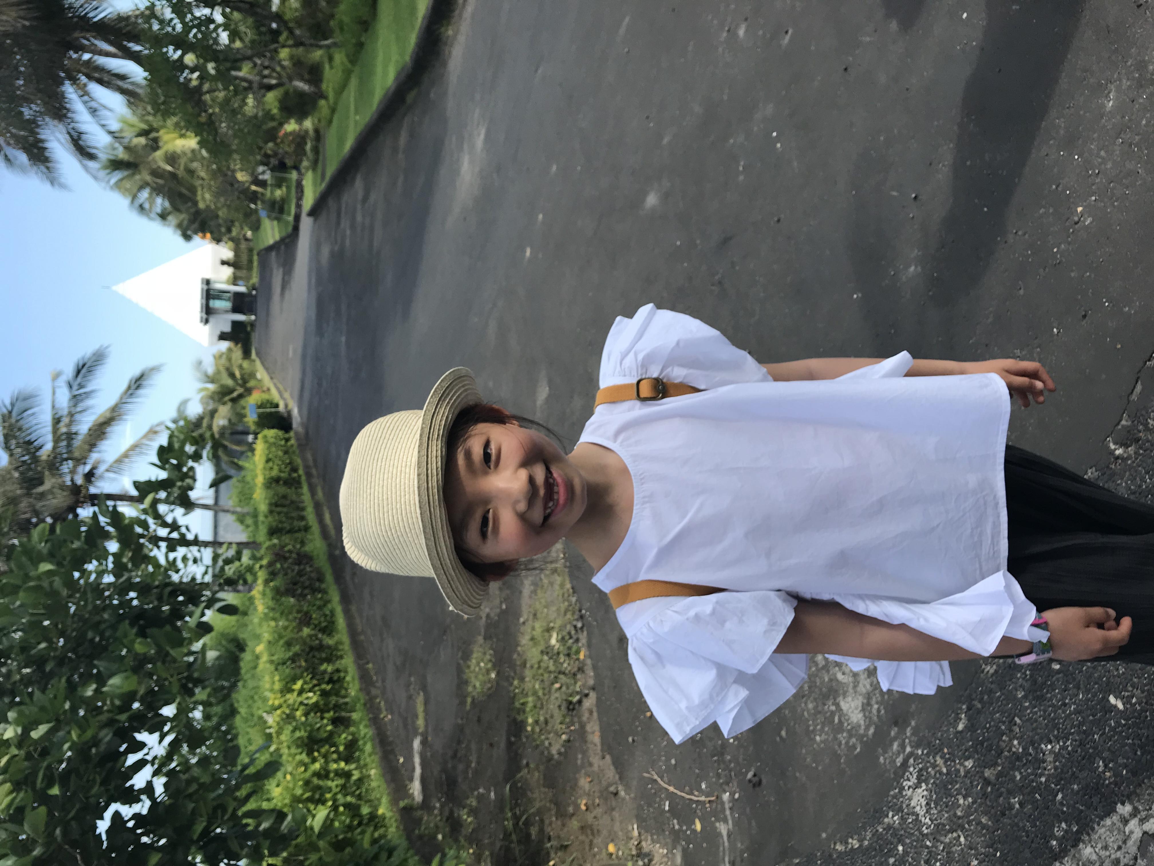 巴厘岛留影3
