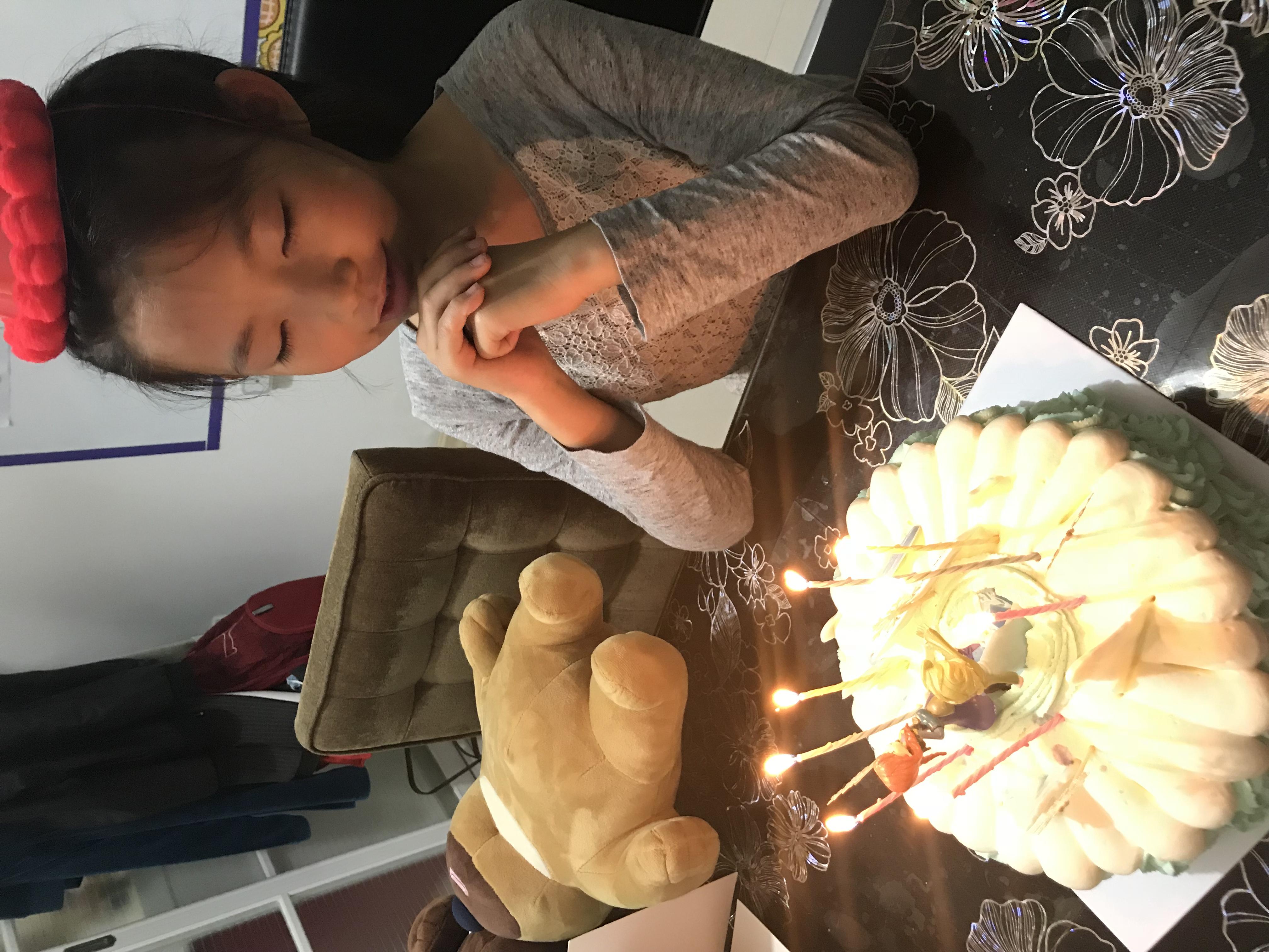 8岁生日4