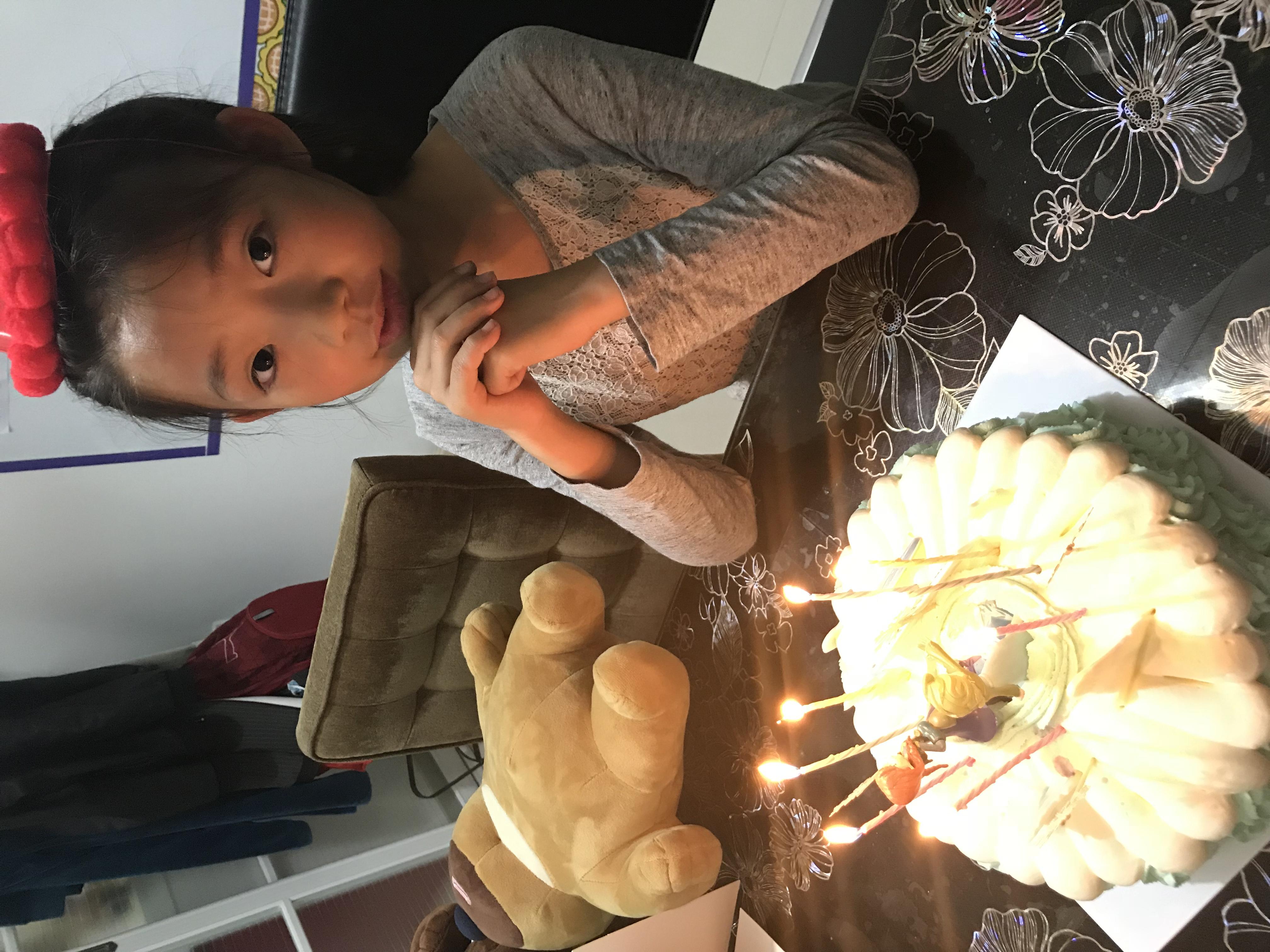 8岁生日3