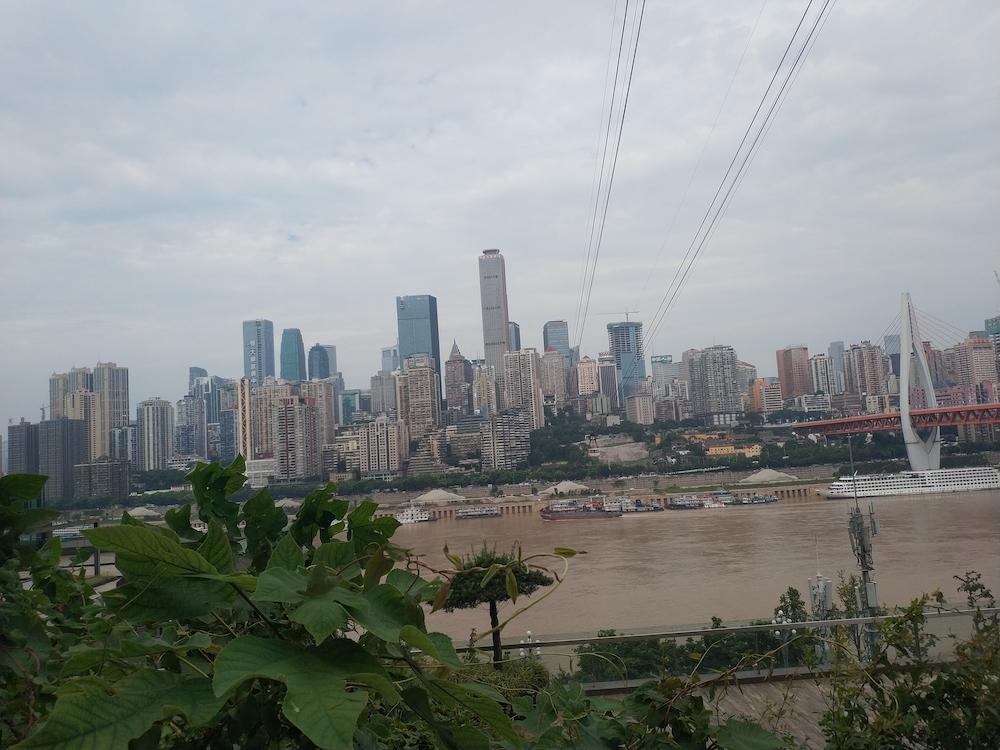 长江索道2
