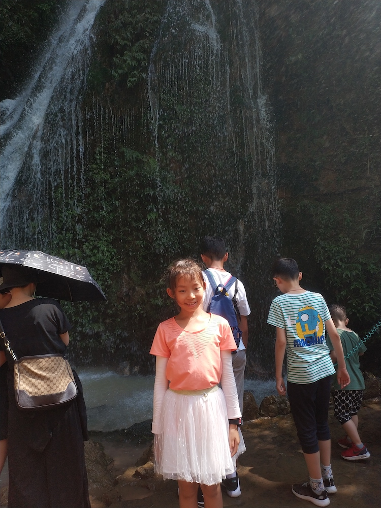 峡谷美景2