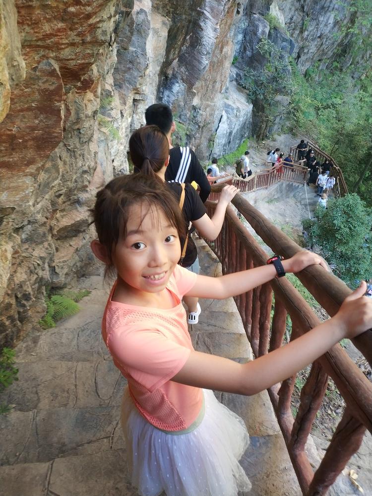 峡谷美景6