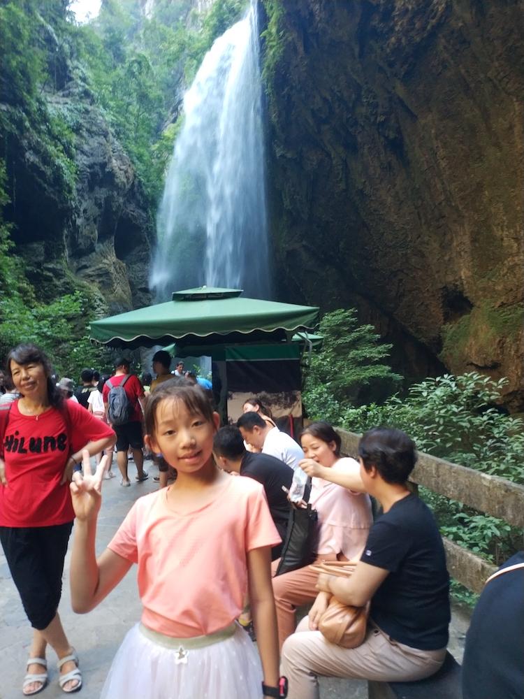 峡谷美景7