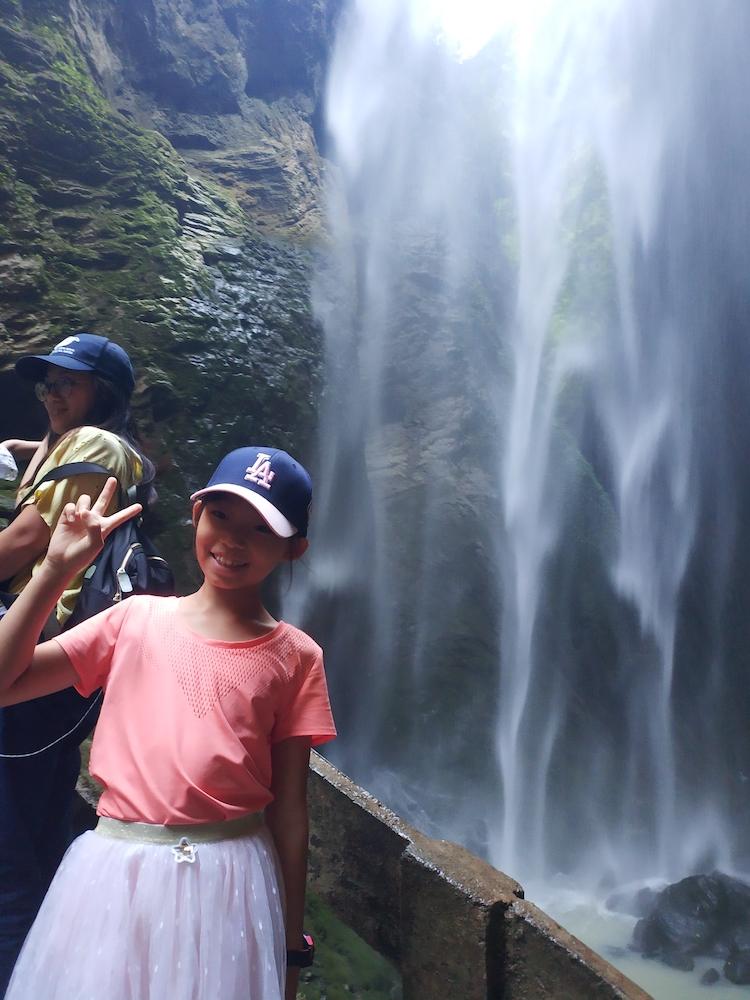 峡谷美景9