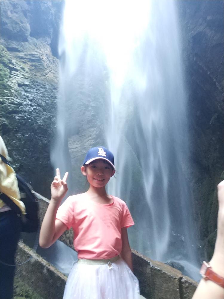 峡谷美景10