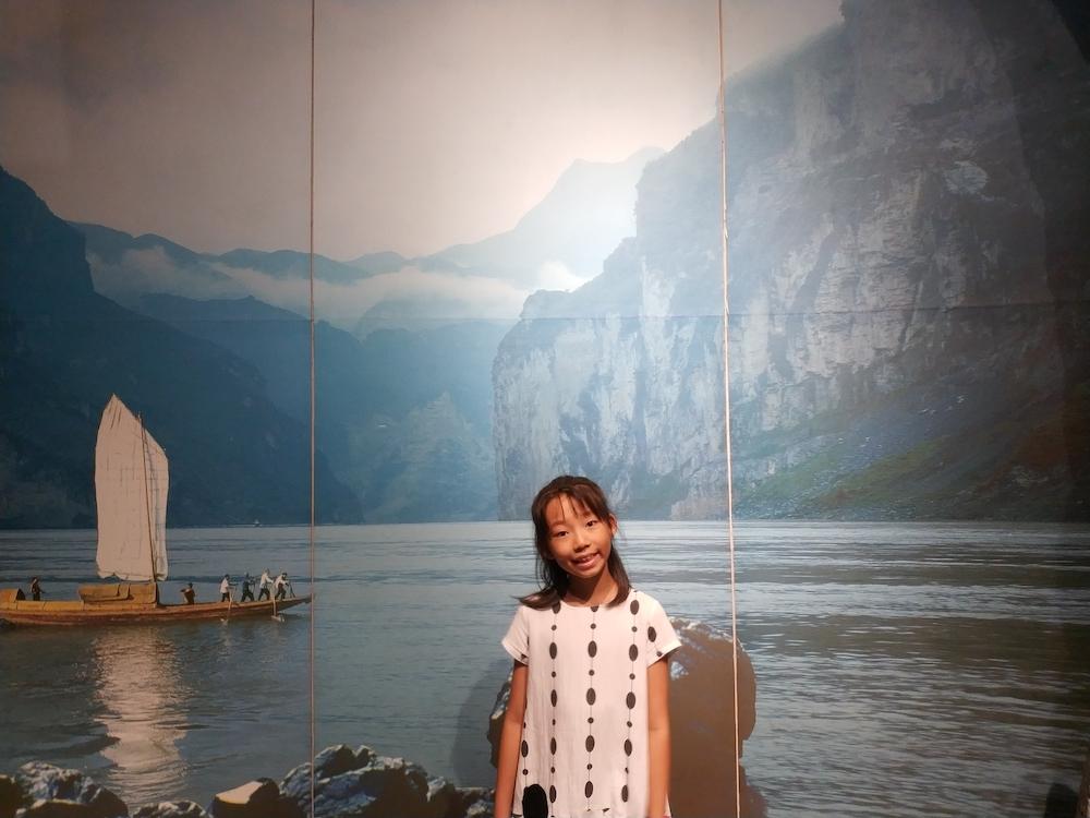 三峡博物馆1