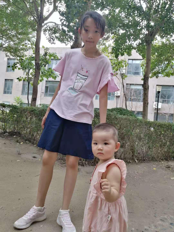 姐姐和我1